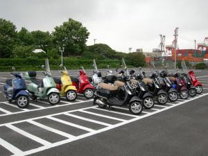 横浜meeting